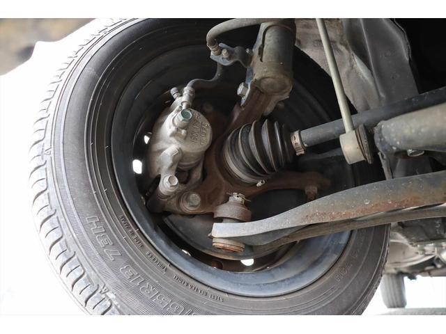 C 1年保証付き CDデッキ AUX 夏タイヤ 3.5万キロ 内装ベージュカラー 車検令和5年6月まで(56枚目)