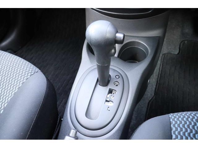 X ラジオデッキ AUX アイドリングストップ スマートキー スペアキー 電格ミラー 冬タイヤ 夏タイヤ車載 内装ツートン 1.3万キロ 修復歴なし タイミングチェーンエンジン 車検令和5年6月まで(34枚目)