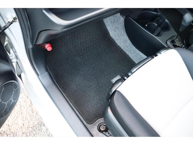 F スマートストップパッケージ 1年保証 CDデッキ AUX 電格ミラー 夏タイヤ 冬タイヤ車載 キーレスキー スペアキー 修復歴なし タイミングチェーンエンジン 車検R5年9月まで(51枚目)