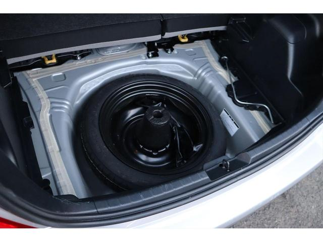 F スマートストップパッケージ 1年保証 CDデッキ AUX 電格ミラー 夏タイヤ 冬タイヤ車載 キーレスキー スペアキー 修復歴なし タイミングチェーンエンジン 車検R5年9月まで(64枚目)
