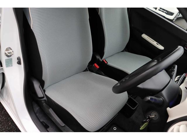S 1年保証付き レーダーブレーキサポート装着車 運転席シートヒーター付き CDデッキ ETC 電格ミラー キーレスキー アイドリングSTOP タイミングチェーンエンジン 修復歴なし 車検令和5年9月まで(39枚目)
