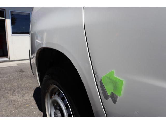 DX 4WD 4ナンバー バン ラジオデッキ 夏タイヤ メインキー スペアキー タイミングチェーンエンジン 車検4年10月まで(21枚目)