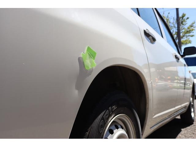DX 4WD 4ナンバー バン ラジオデッキ 夏タイヤ メインキー スペアキー タイミングチェーンエンジン 車検4年10月まで(22枚目)