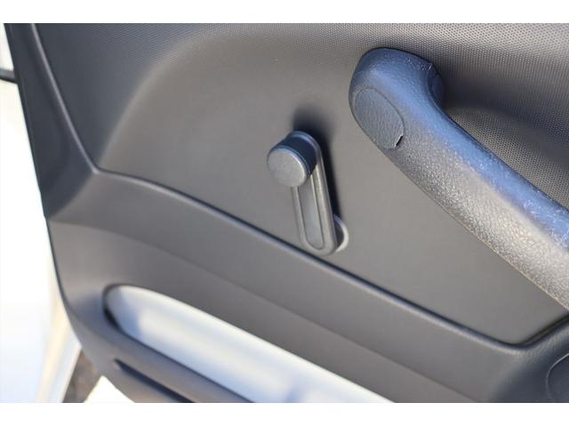 DX 4WD 4ナンバー バン ラジオデッキ 夏タイヤ メインキー スペアキー タイミングチェーンエンジン 車検4年10月まで(41枚目)