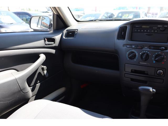 DX 4WD 4ナンバー バン ラジオデッキ 夏タイヤ メインキー スペアキー タイミングチェーンエンジン 車検4年10月まで(43枚目)