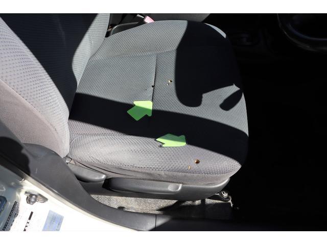 DX 4WD 4ナンバー バン ラジオデッキ 夏タイヤ メインキー スペアキー タイミングチェーンエンジン 車検4年10月まで(47枚目)