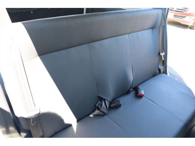 DX 4WD 4ナンバー バン ラジオデッキ 夏タイヤ メインキー スペアキー タイミングチェーンエンジン 車検4年10月まで(55枚目)