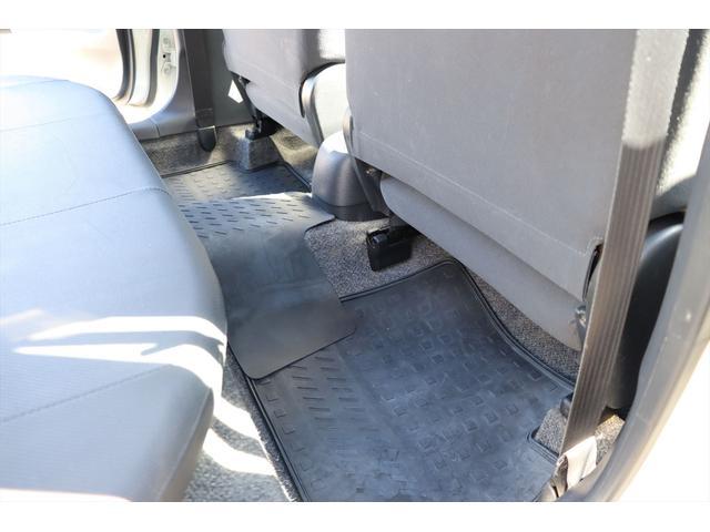 DX 4WD 4ナンバー バン ラジオデッキ 夏タイヤ メインキー スペアキー タイミングチェーンエンジン 車検4年10月まで(56枚目)