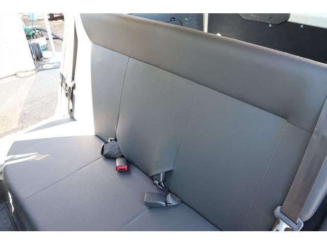 DX 4WD 4ナンバー バン ラジオデッキ 夏タイヤ メインキー スペアキー タイミングチェーンエンジン 車検4年10月まで(58枚目)
