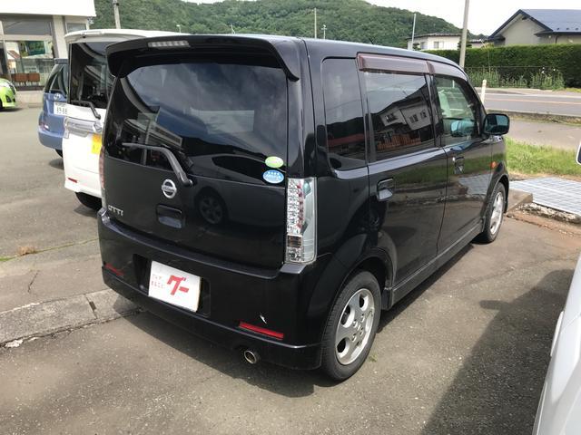 「日産」「オッティ」「コンパクトカー」「青森県」の中古車6