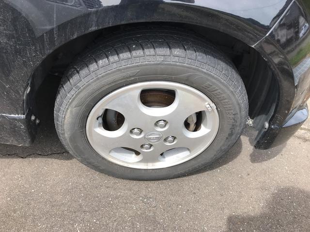 「日産」「オッティ」「コンパクトカー」「青森県」の中古車25