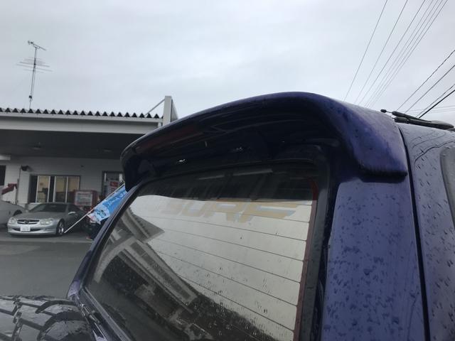 「トヨタ」「ハイラックスサーフ」「SUV・クロカン」「青森県」の中古車7