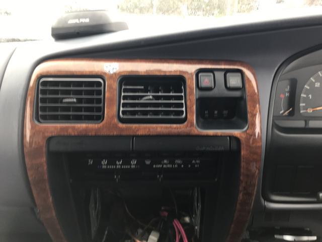 「トヨタ」「ハイラックスサーフ」「SUV・クロカン」「青森県」の中古車18
