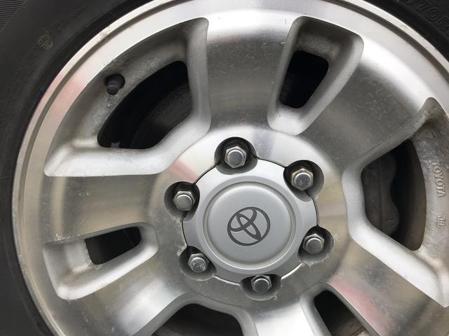 「トヨタ」「ハイラックスサーフ」「SUV・クロカン」「青森県」の中古車33