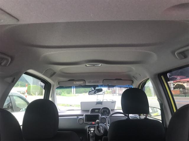 「トヨタ」「スペイド」「ミニバン・ワンボックス」「青森県」の中古車10