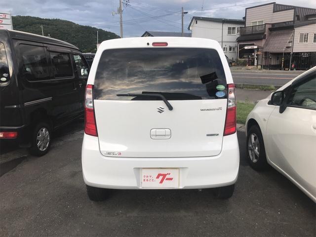 「スズキ」「ワゴンR」「コンパクトカー」「青森県」の中古車4