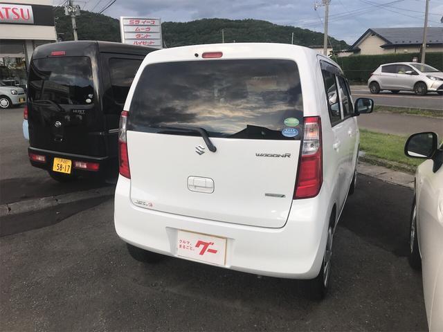 「スズキ」「ワゴンR」「コンパクトカー」「青森県」の中古車6