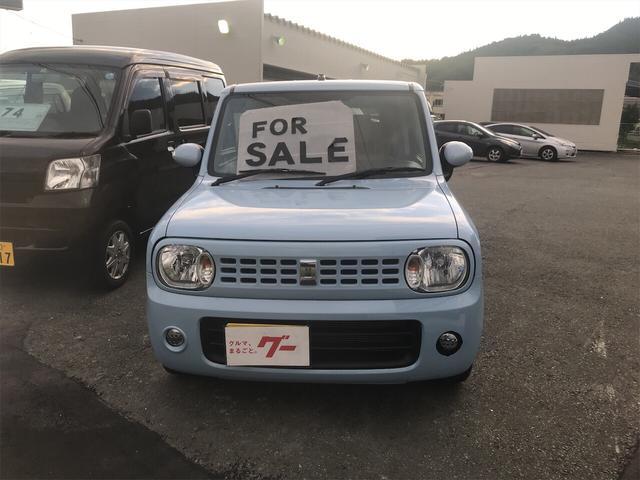 「スズキ」「アルトラパン」「軽自動車」「青森県」の中古車2