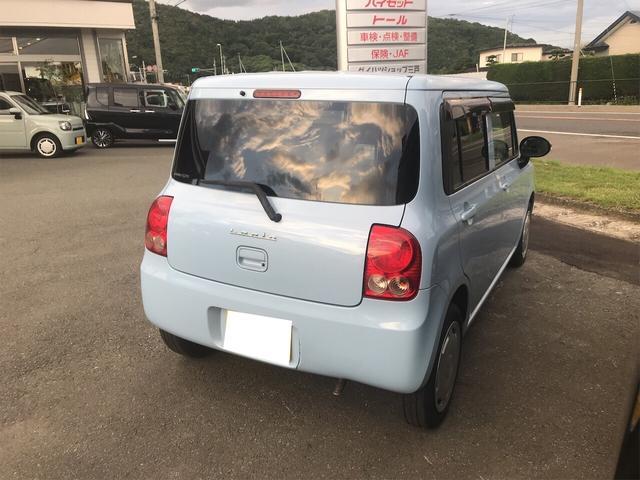 「スズキ」「アルトラパン」「軽自動車」「青森県」の中古車6