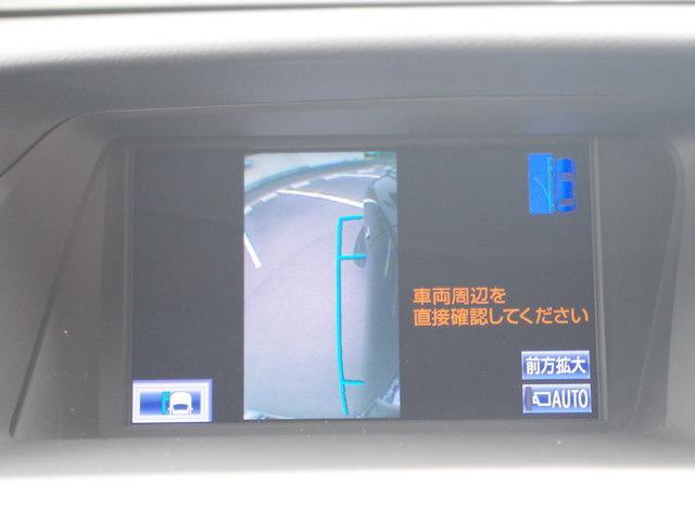 レクサス RX RX450h Fスポーツサンルーフ黒革シート純正OPナビ