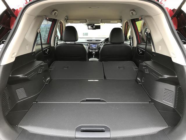 日産 エクストレイル 20X エマージェンシーブレーキパッケージ ワンオーナー