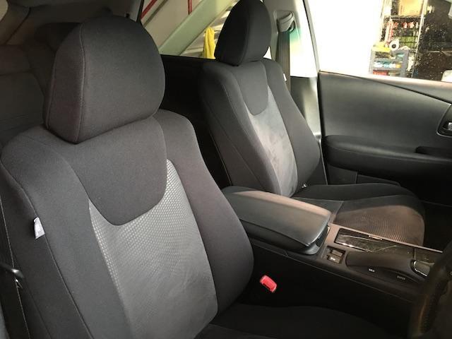 レクサス RX RX450h4WD スピンドル パワーバックドアバックカメラ