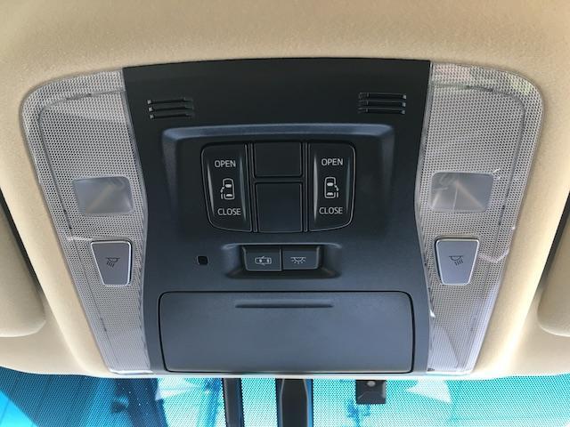 2.5V 7名4WD モデリスタ LEDグリル 両側パワスラ(13枚目)