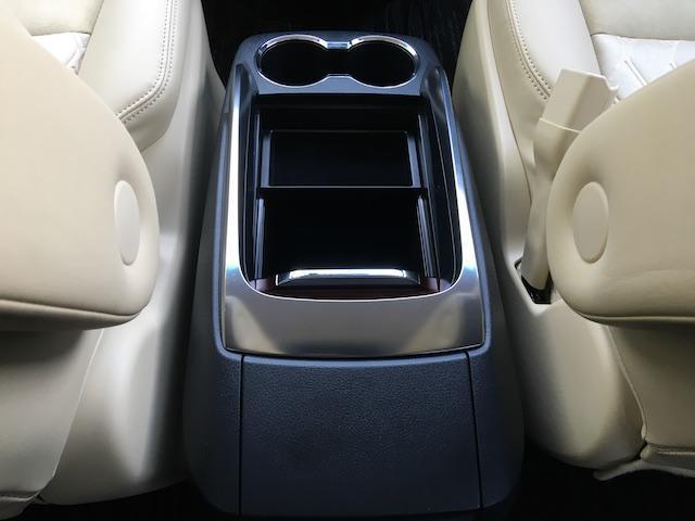 2.5V 7名4WD モデリスタ LEDグリル 両側パワスラ(20枚目)