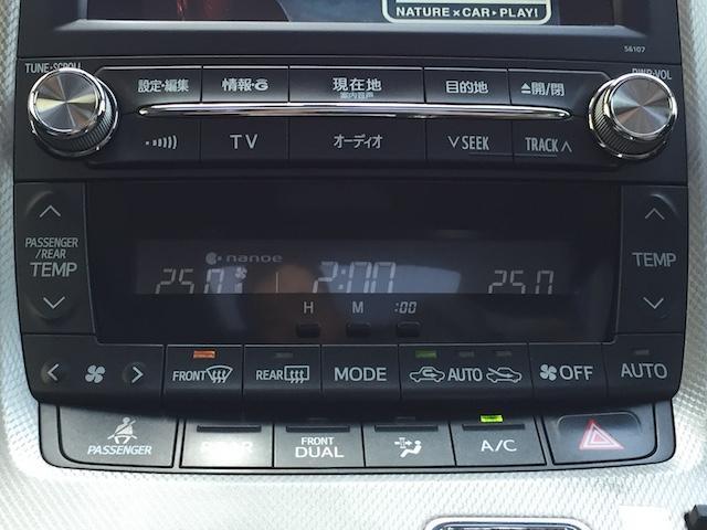 SR Cパッケージ 車庫調 社外20インチアルミWサンルーフ(10枚目)