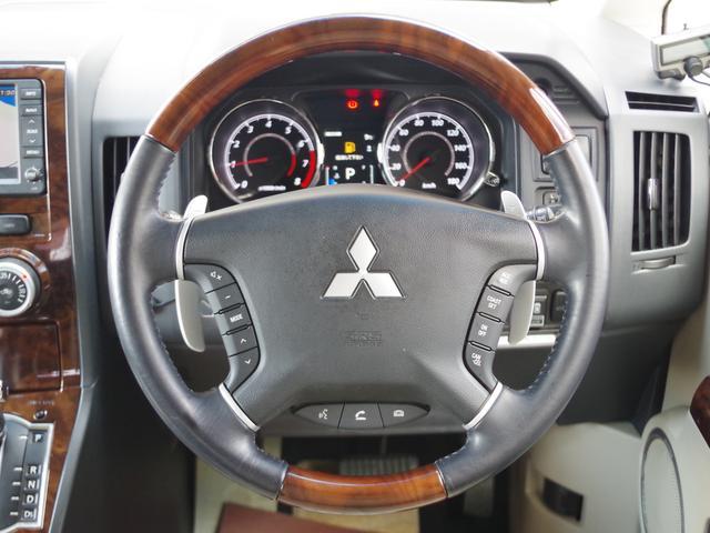 G プレミアム 4WD 革シート 両側パワスラ パワーBドア(6枚目)