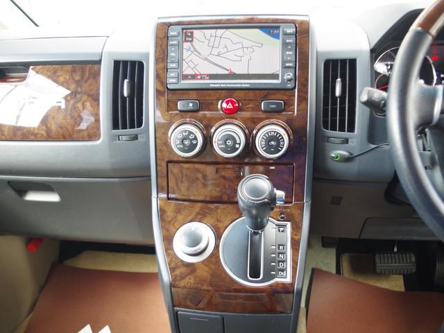 G プレミアム 4WD 革シート 両側パワスラ パワーBドア(7枚目)
