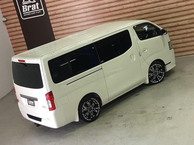 「日産」「NV350キャラバン」「その他」「岩手県」の中古車30