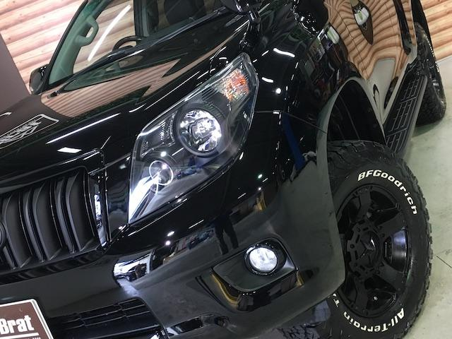 「トヨタ」「ランドクルーザープラド」「SUV・クロカン」「岩手県」の中古車32