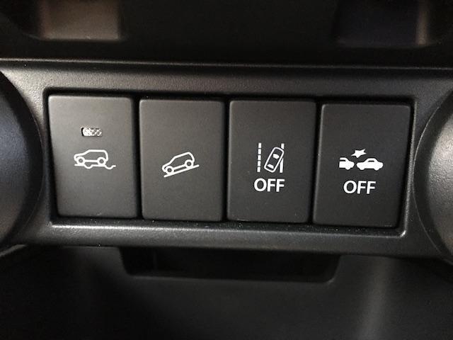 Fリミテッド4WDブレーキサポート前席シートヒーター LED(9枚目)