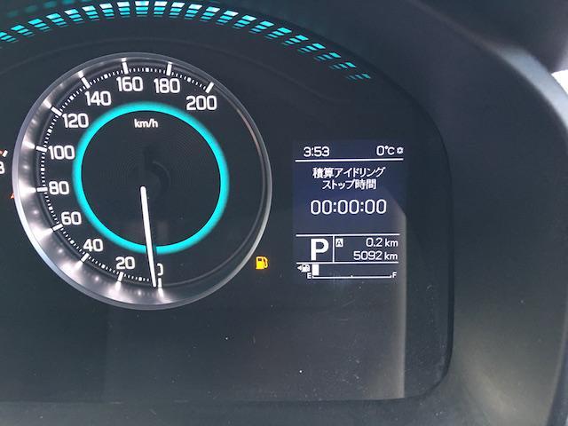Fリミテッド4WDブレーキサポート前席シートヒーター LED(15枚目)