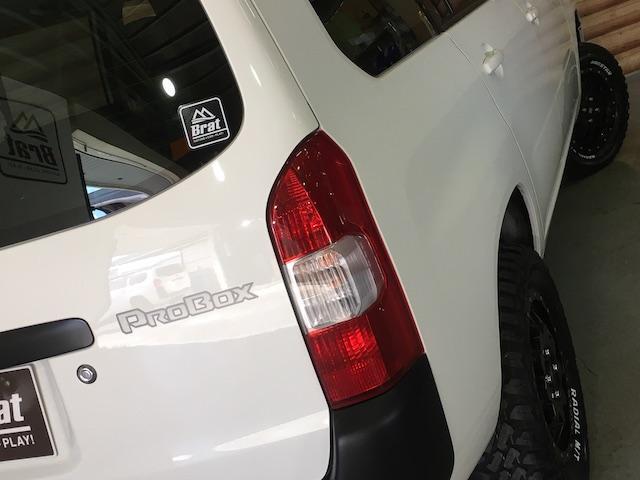GL 4WD 2インチリフトアップ エクストリームJアルミ マッドスターM/T 各所ブラック塗装 ルーフキャリアー レガリア製シートカバー 電動格納ミラー シートリフター キーレス ETC スペアキー(17枚目)