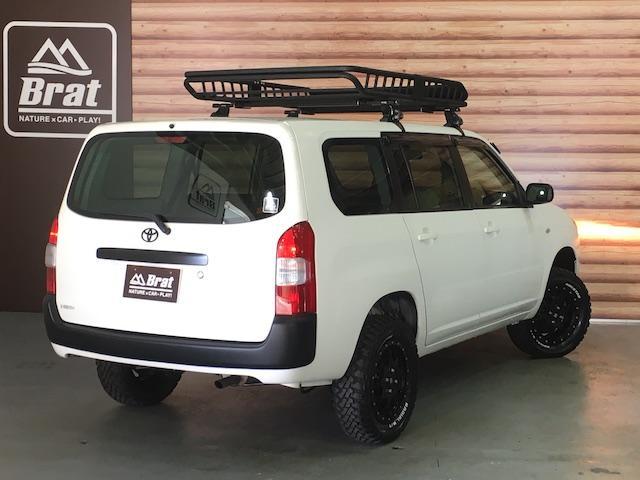 GL 4WD 2インチリフトアップ エクストリームJアルミ マッドスターM/T 各所ブラック塗装 ルーフキャリアー レガリア製シートカバー 電動格納ミラー シートリフター キーレス ETC スペアキー(24枚目)