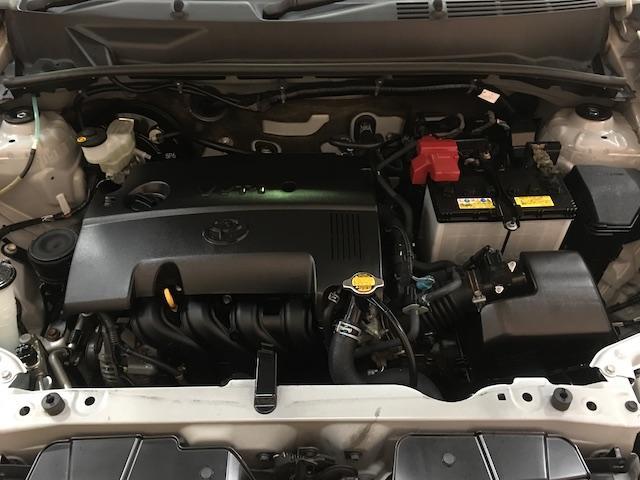 GL 4WD 2インチリフトアップ エクストリームJアルミ マッドスターM/T 各所ブラック塗装 ルーフキャリアー レガリア製シートカバー 電動格納ミラー シートリフター キーレス ETC スペアキー(27枚目)