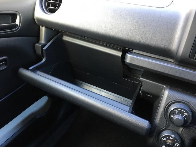 GL 4WD 2インチリフトアップ エクストリームJアルミ マッドスターM/T 各所ブラック塗装 ルーフキャリアー レガリア製シートカバー 電動格納ミラー シートリフター キーレス ETC スペアキー(40枚目)