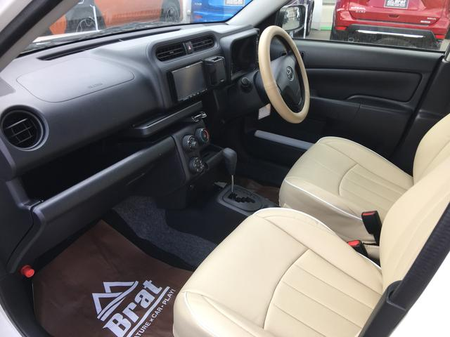 GL 4WD 2インチリフトアップ エクストリームJアルミ マッドスターM/T 各所ブラック塗装 ルーフキャリアー レガリア製シートカバー 電動格納ミラー シートリフター キーレス ETC スペアキー(44枚目)