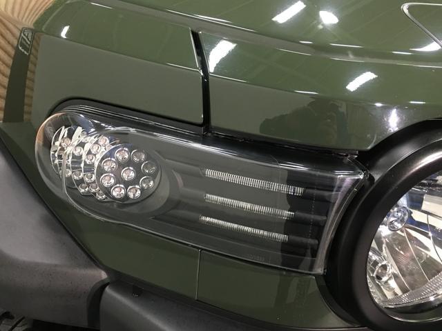 ベースグレード KMC製17インチAW 新品BFグッドリッチA/T 2インチリフトアップ Bratオリジナルコイル LEDウィンカー 各所ブラック塗装 BFグッドリッチA/T KO2 Fガラス熱線 A-TRAC(27枚目)