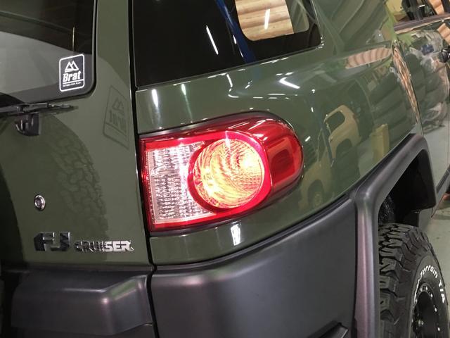 ベースグレード KMC製17インチAW 新品BFグッドリッチA/T 2インチリフトアップ Bratオリジナルコイル LEDウィンカー 各所ブラック塗装 BFグッドリッチA/T KO2 Fガラス熱線 A-TRAC(34枚目)