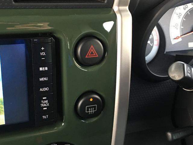 ベースグレード KMC製17インチAW 新品BFグッドリッチA/T 2インチリフトアップ Bratオリジナルコイル LEDウィンカー 各所ブラック塗装 BFグッドリッチA/T KO2 Fガラス熱線 A-TRAC(48枚目)
