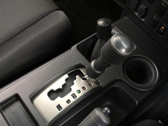 ベースグレード KMC製17インチAW 新品BFグッドリッチA/T 2インチリフトアップ Bratオリジナルコイル LEDウィンカー 各所ブラック塗装 BFグッドリッチA/T KO2 Fガラス熱線 A-TRAC(51枚目)