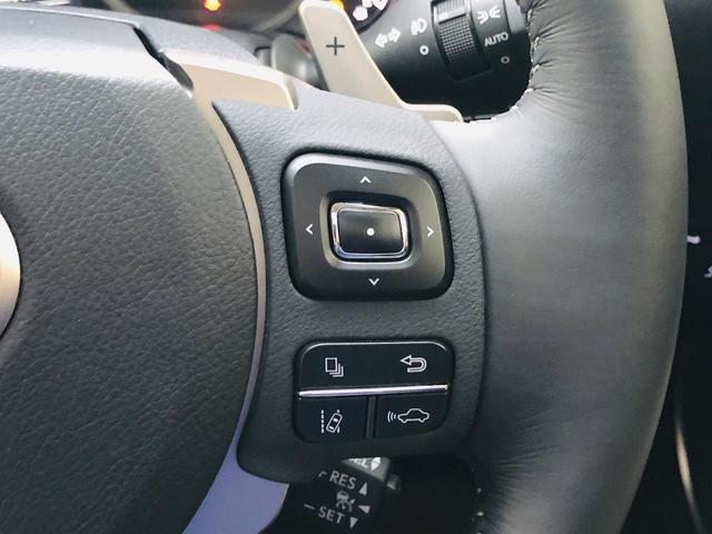 NX200t バージョンL サンルーフ パワーバックドア 純正ナビ 電動格納セカンドシート S/Bカメラ シートヒーター/シートエアコン 革シート パワーシート シートメモリー 三眼LEDヘッドライト ドラレコ 100V電源(13枚目)