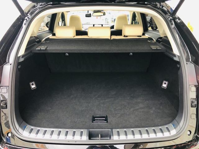 NX200t バージョンL サンルーフ パワーバックドア 純正ナビ 電動格納セカンドシート S/Bカメラ シートヒーター/シートエアコン 革シート パワーシート シートメモリー 三眼LEDヘッドライト ドラレコ 100V電源(41枚目)