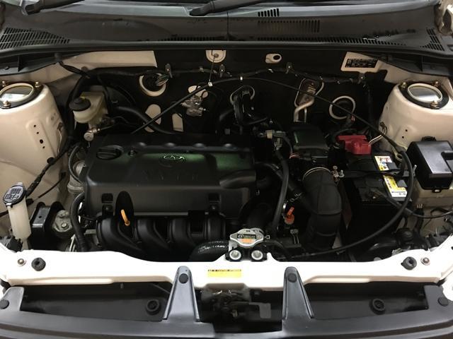 DXコンフォートパッケージ 4WD 2インチリフトアップ マキシス(新品タイヤ)ルーフラック レガリア製シートカバー 木目調ラゲージマット ハンドルカバー 純正ゴムマット ライトレベライザー キーレス 引き出しテーブル(24枚目)