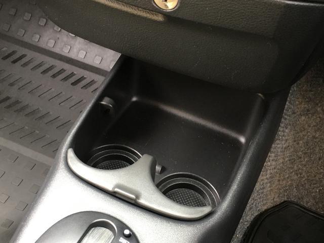 DXコンフォートパッケージ 4WD 2インチリフトアップ マキシス(新品タイヤ)ルーフラック レガリア製シートカバー 木目調ラゲージマット ハンドルカバー 純正ゴムマット ライトレベライザー キーレス 引き出しテーブル(38枚目)
