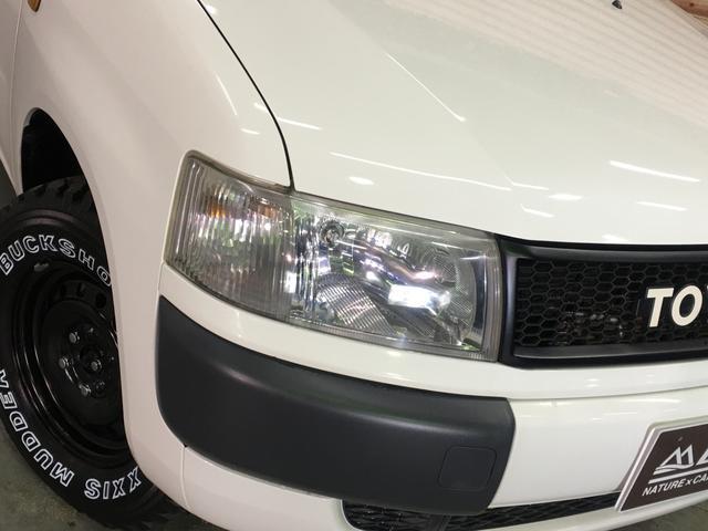 DXコンフォートパッケージ 4WD 2インチリフトアップ マキシス(新品タイヤ)ルーフラック レガリア製シートカバー 木目調ラゲージマット ハンドルカバー 純正ゴムマット ライトレベライザー キーレス 引き出しテーブル(44枚目)