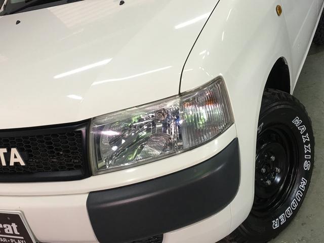 DXコンフォートパッケージ 4WD 2インチリフトアップ マキシス(新品タイヤ)ルーフラック レガリア製シートカバー 木目調ラゲージマット ハンドルカバー 純正ゴムマット ライトレベライザー キーレス 引き出しテーブル(48枚目)